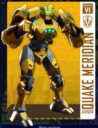 Quake Meridian