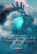 Pacific Rim The Black Poster -05