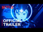 Pacific Rim- The Black - Official Trailer -2 - Netflix