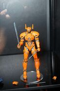 Saber Athena (Action Figures DST NYC Comc Con)-01