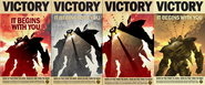 Striker Poster Variation 01