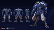 Marauder Oblivion Concept-01