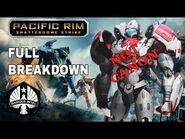 Pacific Rim- Shatterdome Strike - Full Breakdown