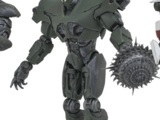 Titan Redeemer (Action Figure) Series 2