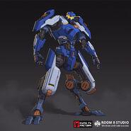 Marauder Oblivion Concept-03