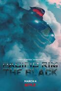Pacific Rim The Black Poster -06