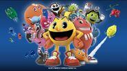.028 Pac-Man & Zachary 28 88 48 58
