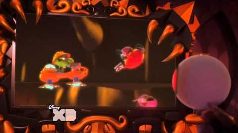 Pac Man and the Ghostly Adventures 112 Seems Like Old Times 720p) iQ