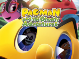 Pac-Man and the Ghostly Adventures (video game)