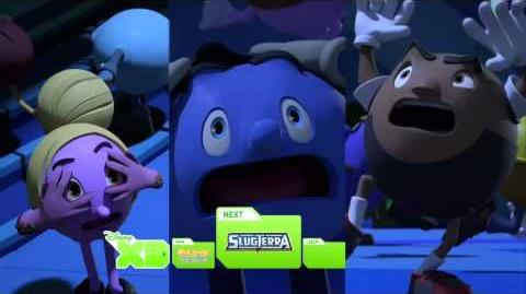 Pac Man and the Ghostly Adventures 104 No Pets Allowed Especially Monsters! Part II 720p) iQ