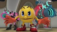 Pac-Man and The Ghostly Adventures 2 - New Gameplay Trailer (2014 Comic Con)