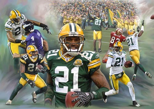 Charles Woodson | Packers Wiki | Fandom