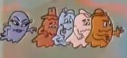 Ghosts pmlrrrs