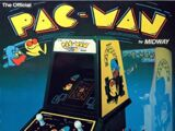 Pac-Man (Coleco Tabletop)
