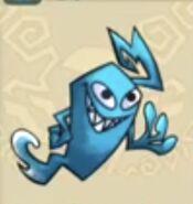 Pac-Man Monsters