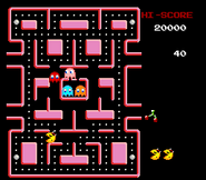 Pac-Man 2 - The New Adventures (USA)-0001