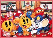 Namco-1991-calendar-01