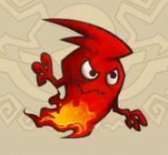 Blinky-monsters