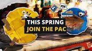 Join The PAC (Spring Challenge 2020)