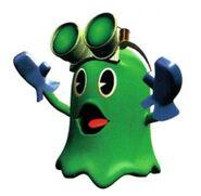 Ghostgreen
