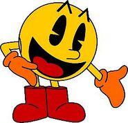 Pacman-bow