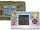 Electronic handheld games