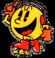 Pacman-headphones