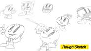 Pacman-illustrations-tadashi-yamashita-2