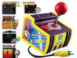 Plug & Play TV Games