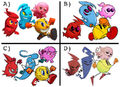 Pac-Man New Game Redesigns Survey
