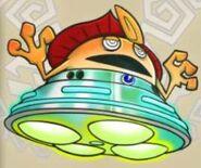 Big UFO Clyde