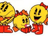 List of Pac-Man games