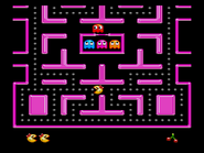 Ms. Pac-Man (USA, Europe)000