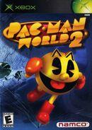 Xbox pac-man world 2-110214