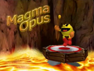 Magma Opus Title Screen.png