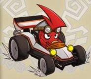 Baby Car Blinky