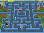 Looney Tunes Pac-Man Taz-Man.jpeg