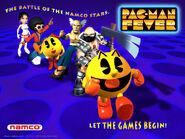 Pacman-fever