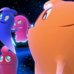 Inky Blinky Pinky and Clyde in space.PNG