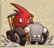 Car Blinky