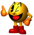 Pacman-thumbsup2