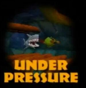 Under Pressure Loading Screen.jpg
