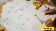 Pacman-illustrations-tadashi-yamashita-1