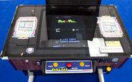 Pac-Pal machine