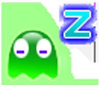 Sleeping Ghosts