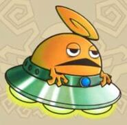 UFO Clyde