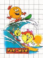 Pacman-stationary-italy