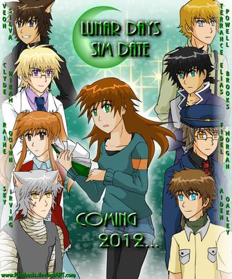 Lunar Days Promo Poster.png