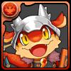 Shadow Moon Dragon Knight, Mulan