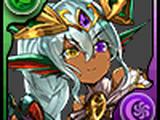 極醒の青龍喚士・ソニア=クレア